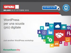 Workshop-wordpress