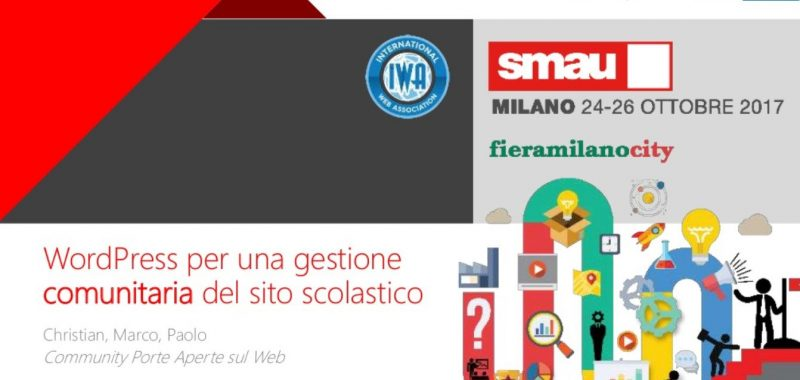 Smau2017-wordpress